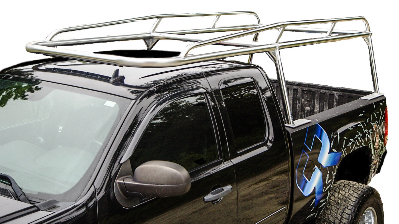 utility truck ladder racks car release date