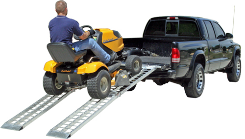 Folding Loading Ramps Atv Ramps By Rage Powersports