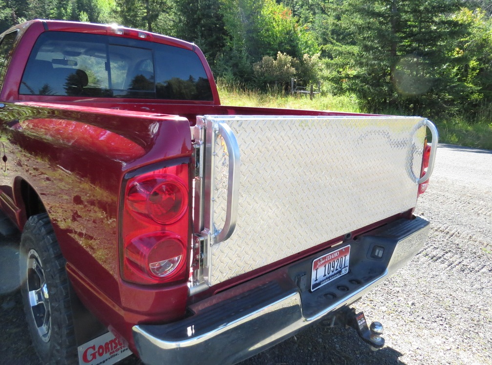 Pickup Specialties Truck Step >> Tailgate Truck Related Keywords & Suggestions - Tailgate Truck Long Tail Keywords