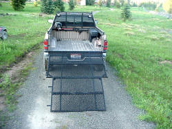 Tailgate Ramps