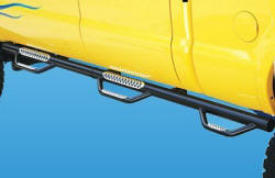 Running Boards And Truck Nerf Bars For Trucks Suv S And