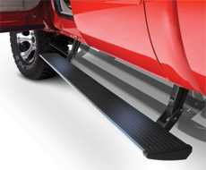 PowerStep Automatic Truck Steps