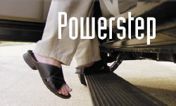 Powerstep Power Running Boards