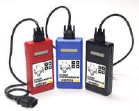Power Programmer III for GM, Dodge and Ford Vehicles