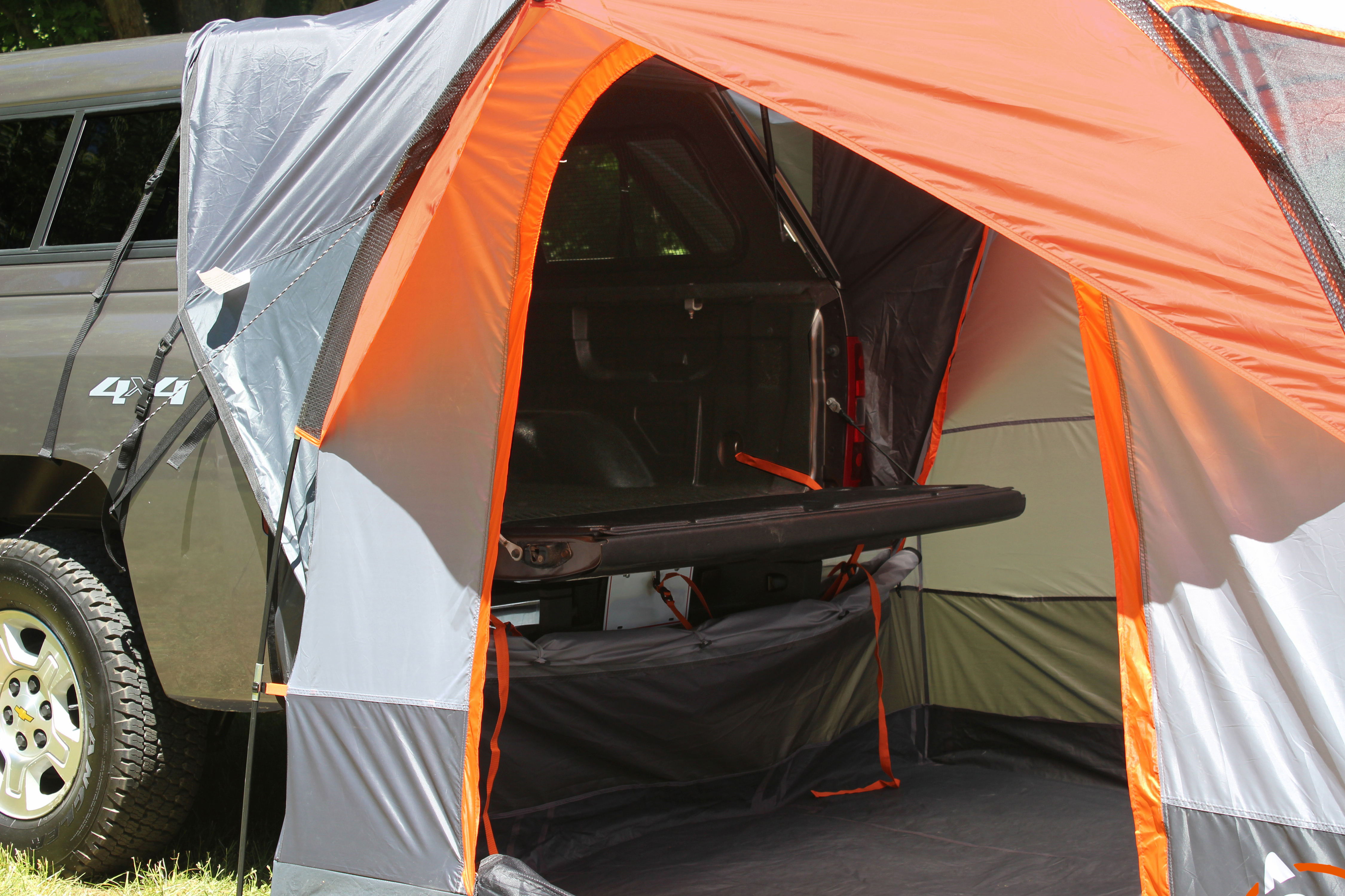 Rightline Gear Truck Tents And Suv Tents