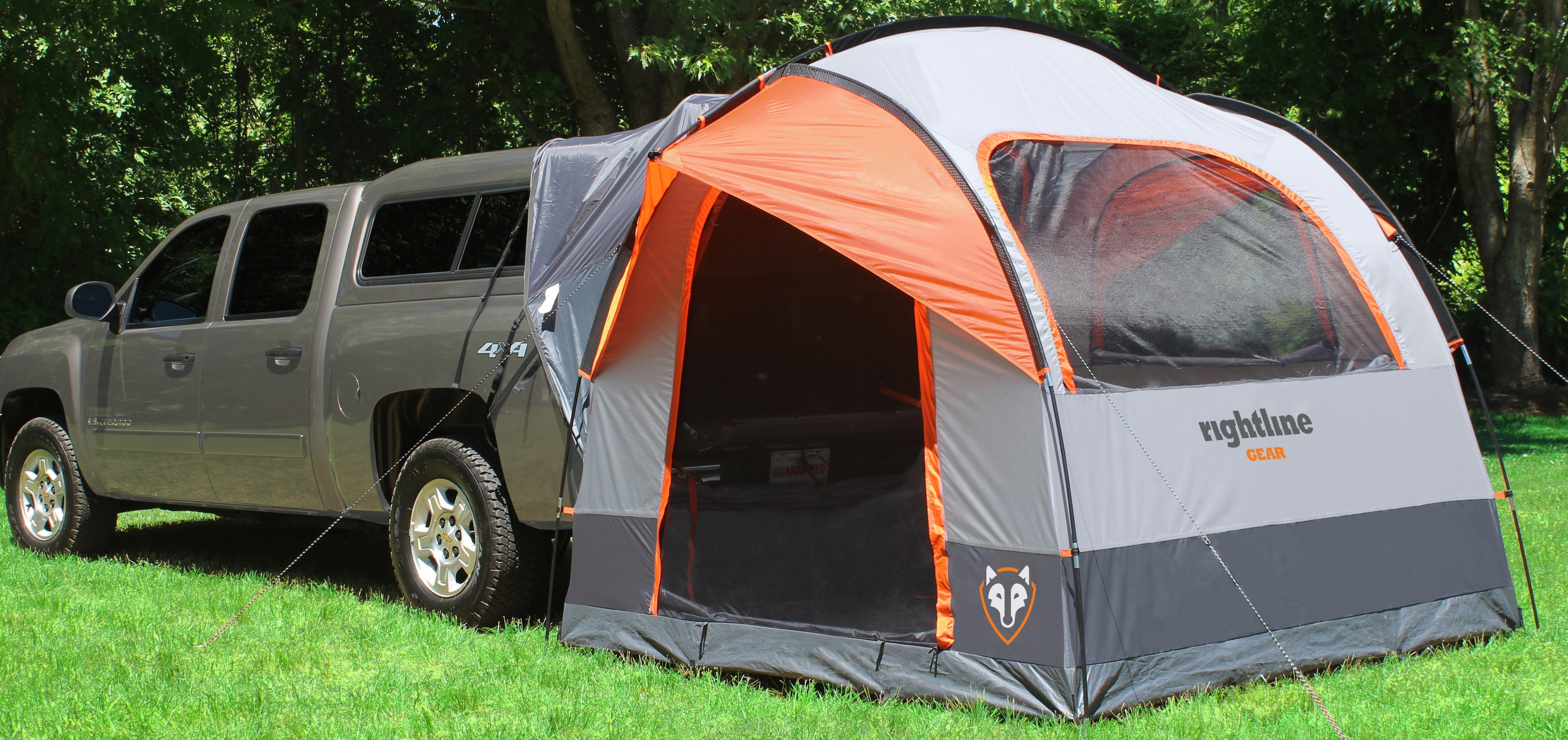 rightline gear truck tents and suv tents. Black Bedroom Furniture Sets. Home Design Ideas