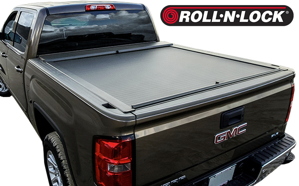 Roll N Lock Tonneau Covers Free Shipping Pickupspecialties