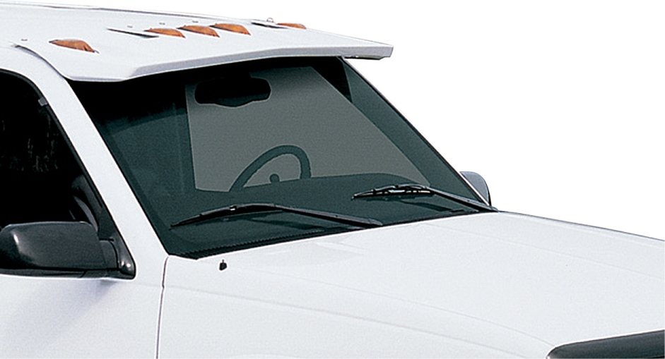 2011 13 Super Duty Windshield Sunvisors Ford Truck