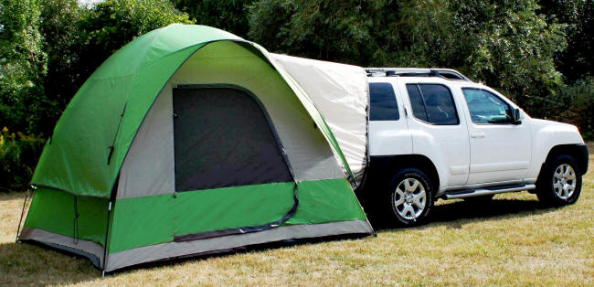 Backroadz Suv Tent Value Priced Suv Tent