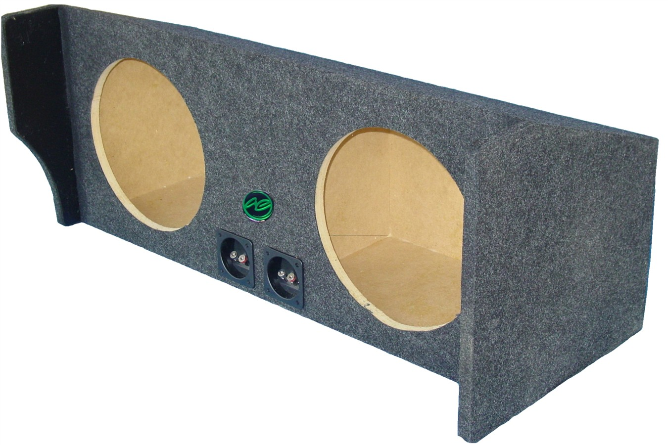 Subwoofer Box Nissan Frontier