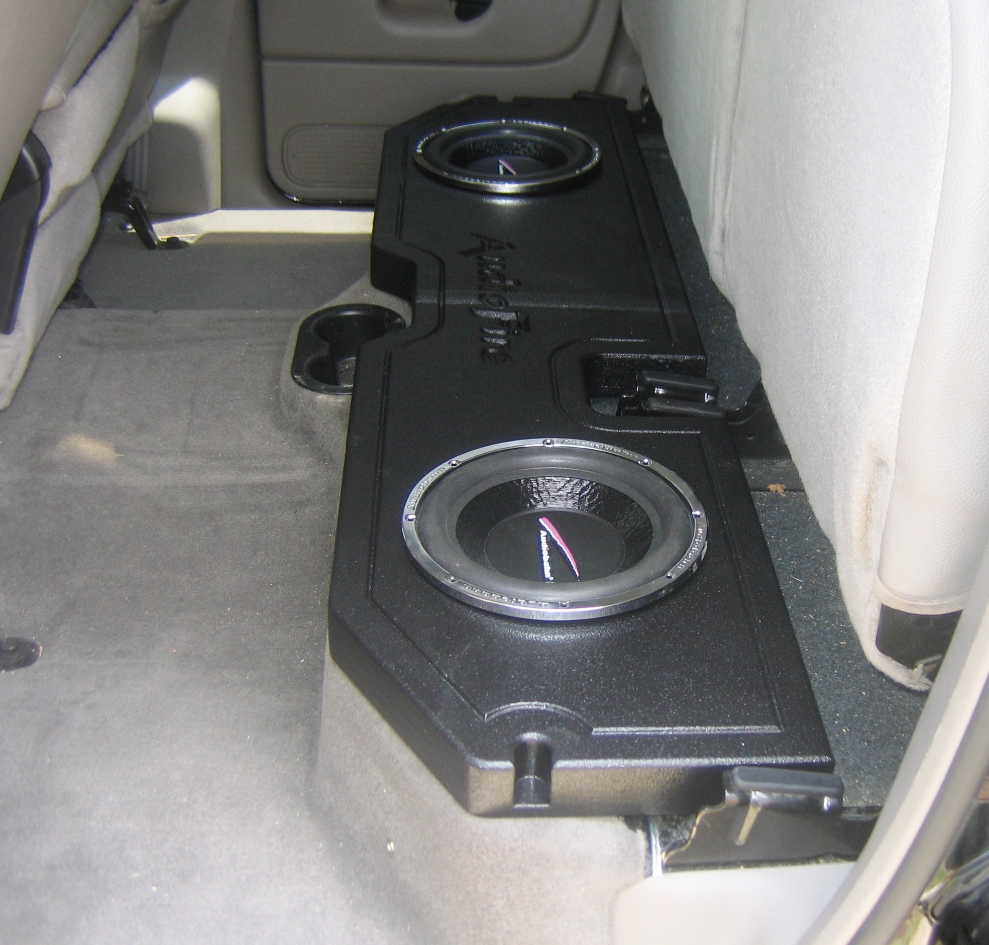 dodge ram 1500 subwoofer box  dodge  free engine image for
