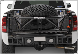 Tiregate Prerunner Series