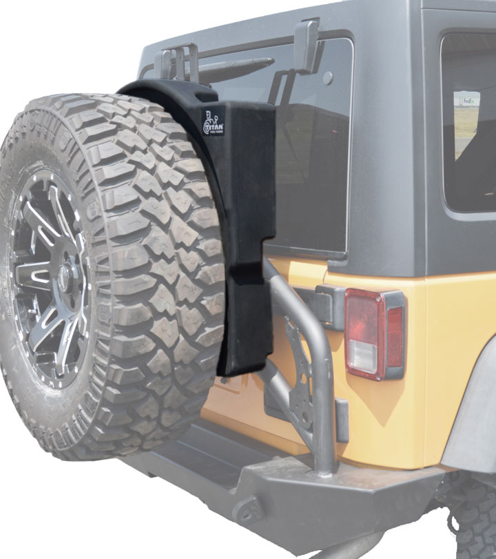 Jeep Wrangler Gas Tank Cover  Best Tank 2017