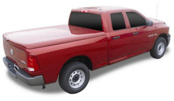 Ranch Fiberglass Truck Bed Covers