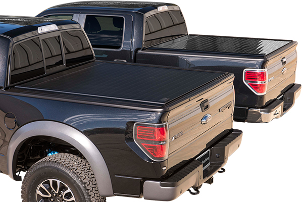 Pickup Bed Covers Compair