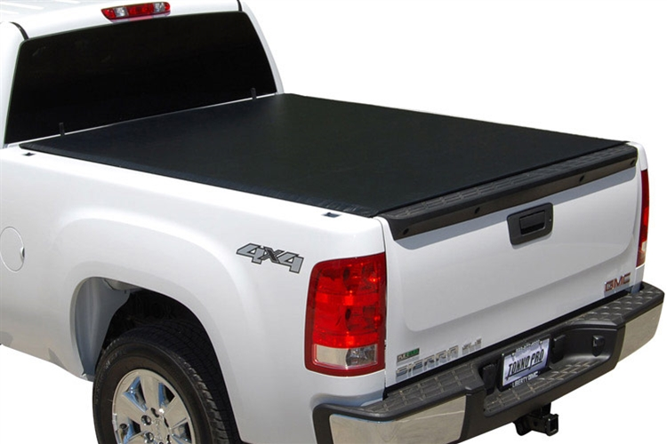 Low profile roll up truck bed cover lo roll free shipping