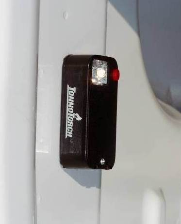 Tonnotorch Detachable Bed Light Tool Box Light