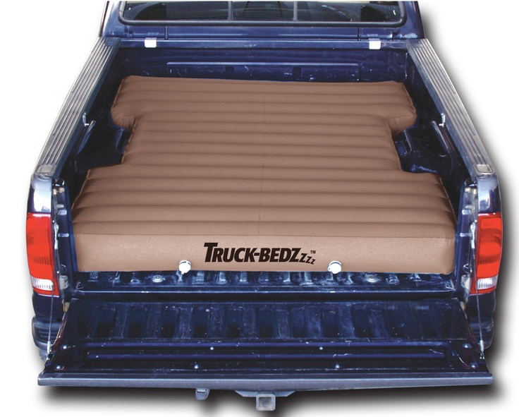 Truck Bedz Truck Bed Air Mattress