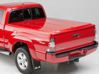 truck tonneaus and truck bed covers | pickup truck bed covers