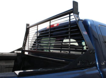 Heavy Duty Commercial Grade Headache Rack