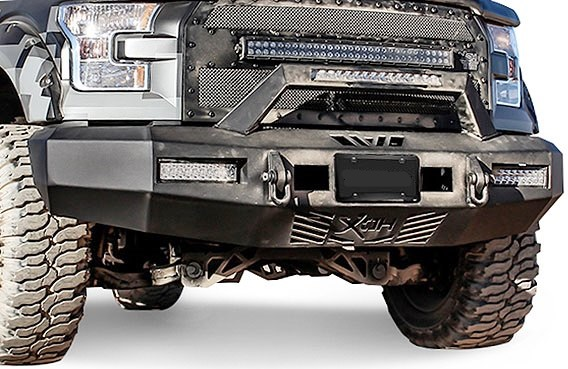 Westin Hdx Front Bumpers And Rear Truck Bumpers