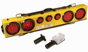 Tow Light Bars