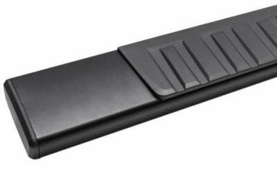 Westin R7 Running Boards Black