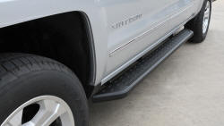 NXT Running Boards
