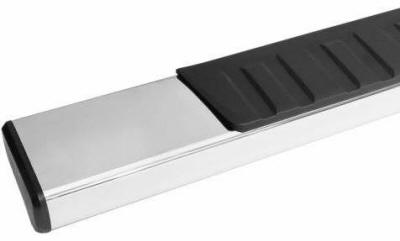 Westin Stainless R7 Running Boards