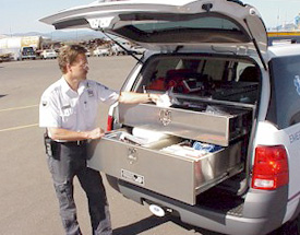 Suv Lock Up Boxes Turn The Back Of Your Suv Into A Secure