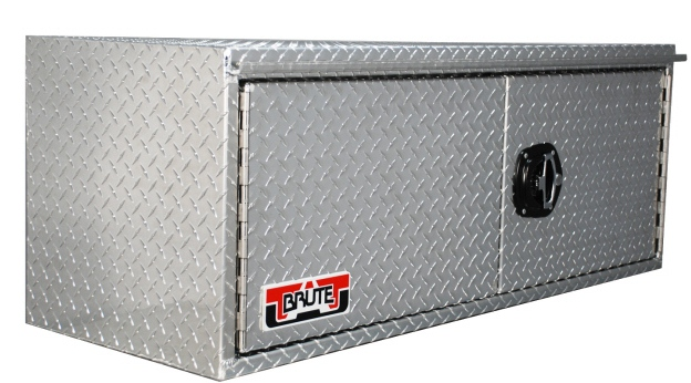 Brute Hd Underbody Truck Tool Boxes Swing Out Door