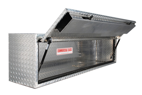 Pickup Bed Tool Boxes >> Brute HD Top Side Boxes - Topsiders