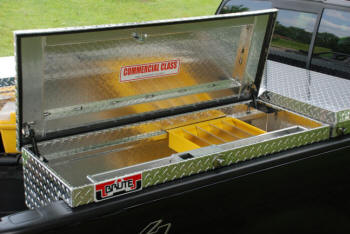 Brute Commercial Class Truck Tool Boxes and Cargo ...