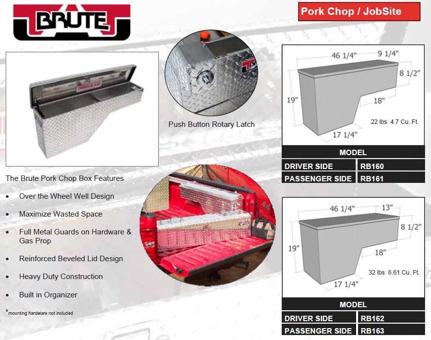 brute commercial class tool boxes