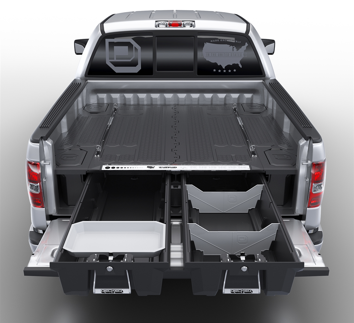 Image Result For Cargo Van Storage Drawers